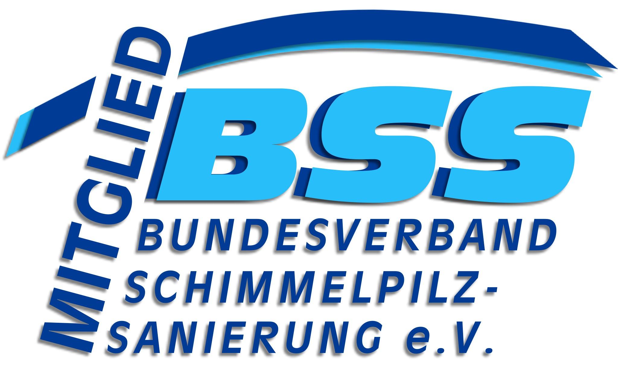 BSS Logo - Mitglied